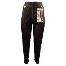 """Лосины под джинс на меху с карманами """"Ласточка"""" А/801"""